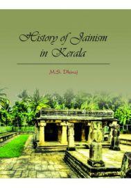 History of Jainism in Kerala