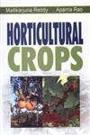 Horticultural Crops - Mallikarjuna Reddy & Aparna Rao