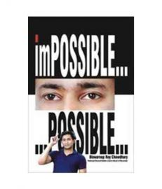 IMPOSSIBLE POSSIBLE  - ENGLISH