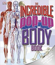 INCREDIBLE POPUP BODY BOOK