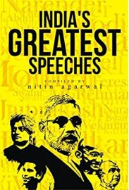 INDIAS GREATEST SPEECHES