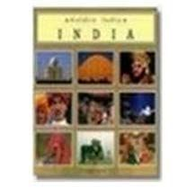 L'inde -L'inde Doree - French - INDIA -GOLDEN INDIA - BIRAJ BOSE