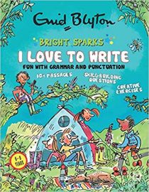 I Love Writing: Fun With Grammar and Punctuation