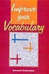 Improve Your Vocabulary - Meenakshi Swaminathan