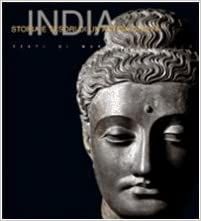 INDE HISORS D'UNE CIVILISATION ANCIENNE- French - INDIA: TREASURES OF ANCIENT CIVILIZATIONS - MARIA ANGELLILLO