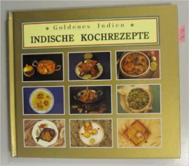 INDIAN RECIPES: GOLDEN INDIA - PRAMOD KAPOOR