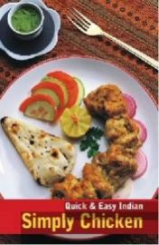 QUICK & EASY INDIAN: SIMPLY CHICKEN
