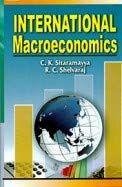International Macroeconomics - C. K. Sitaramayya & R. C. Shelvaraj