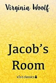 Dover Thrift Editions: JACOB'S ROOM