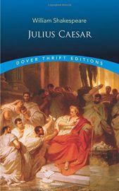 Dover Thrift Editions: JULIUS CAESAR