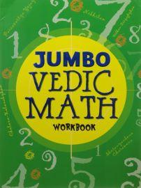 Jumbo : VEDIC MATH WORKBOOK