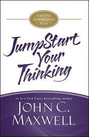 JUMPSTART YOUR THINKING : A 90-DAY IMPROVEMENT PLAN