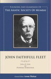 John Faithfull Fleet