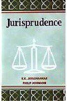 Jurisprudence - Adv. K.K. Jayashankar & Philip Johnson