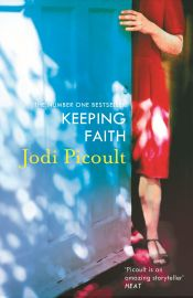 KEEPING FAITH - Who will you believe ?