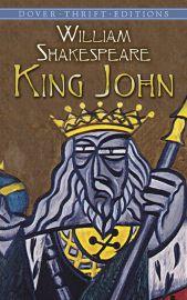 Dover Thrift Editions: KING JOHN