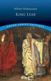 Dover Thrift Editions: KING LEAR