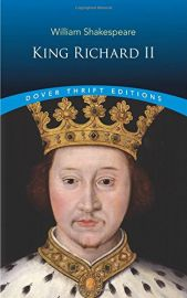 Dover Thrift Editions: KING RICHARD II