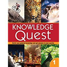 KNOWLEDGE QUEST  1