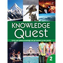 KNOWLEDGE QUEST  2