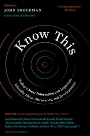 KNOW THIS TODAYS : MOST INTERESTING AND IMPORTANT SCIENTIFIC IDEAS, DISCOVERIES & DEVELOPMENTS