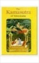 KAMA SUTRA OF VATSYAYANA - German