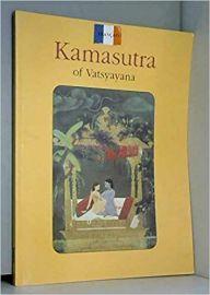 KAMA SUTRA OF VATSYAYANA - French