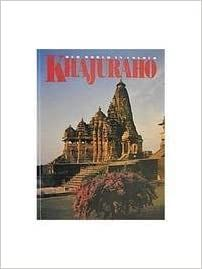 KHAJURAHO -TEMPLES OF LOVE- French