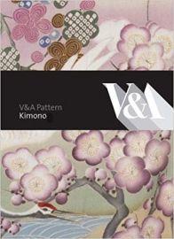 V&A PATTERNS: KIMONO - ANNA JACKSON