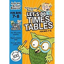 LET'S DO TIMES TABLES FOR AGES 7-8
