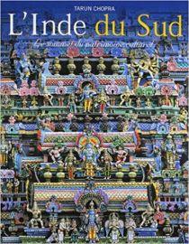L'INDE DU SUD : LE SOMMET DU PATRIMOINE CULTUREL - SOUTH INDIA - FRENCH