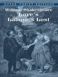 Dover Thrift Editions: LOVE'S LABOUR'S LOST