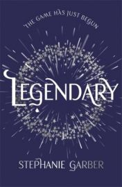 Legendary : The magical. Bestselling sequel to Caraval - STEPHANIE GARBER