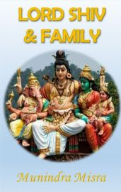 Lord Shiv & Family in English rhyme