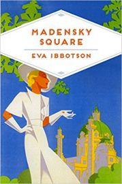 Pan Heritage Classics MADENSKY SQUARE by EVA IBBOTSON