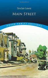 Dover Thrift Editions: MAIN STREET