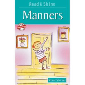 Read & Shine - Moral Stories - MANNERS