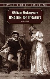 Dover Thrift Editions: MEASURE FOR MEASURE