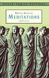 MEDITATIONS - Dover Thrift Editions