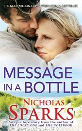 MESSAGE IN A BOTTLE - Do you believe in love?
