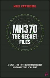 MH 370 THE SECRET FILES