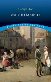 Dover Thrift Editions: MIDDLEMARCH