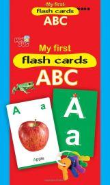 Mini Bus Series : MY FIRST FLASH CARDS ABC