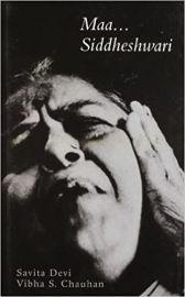 Maa-- Siddheshwari - SAVITA DEVI