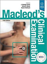 Macleod's Clinical Examination : With STUDENT CONSULT Online Access International Edition 14e