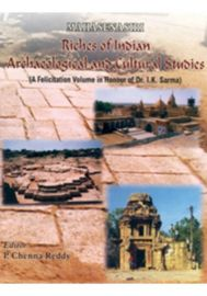 Mahasenasiri: Riches of Indian Archaeological and Cultural Studies