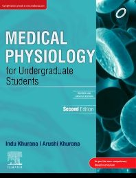 Medical Physiology for Undergraduate Students 2nd Updated Edition