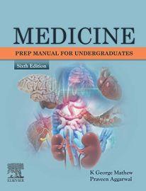 Medicine : Prep Manual for Undergraduates 6e