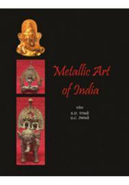 Metallic Art of India
