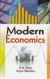 Modern Economics by K. N. Ram & Arjun Mandav